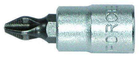 "1/4"" Hlavice Phillips bit PH.2"