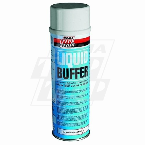 Luiguid buffer spray TipTop