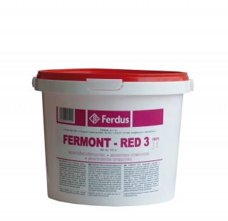 FERMONT RED 3 litre